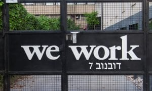 WeWork's Neumann To Relinquish CEO Role