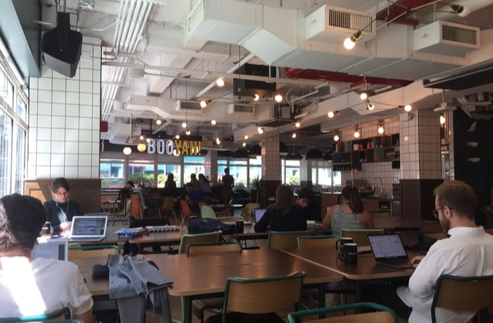 WeWork, Valuation, IPO, Initial Public Offering,