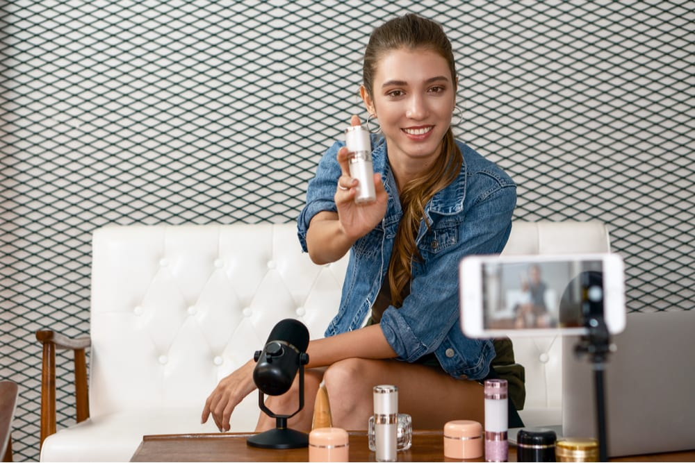 YouTube Debuts Fashion And Beauty Vertical