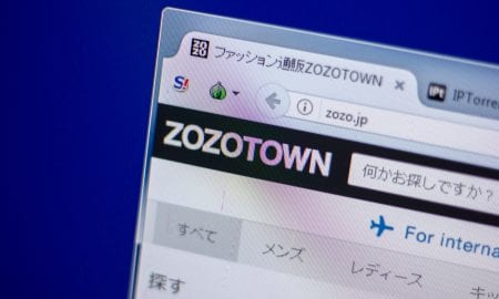 Yahoo! Japan To Take Over Fashion Retailer Zozo