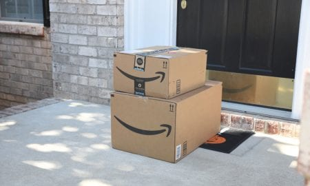 Amazon, Home Depot Eye Fulfillment Innovations