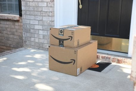 Amazon, Home Depot Eye Fulfillment Innovations As Same-Day Delivery Race Heats Up