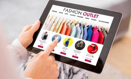 Apparel Drives Digital Innovation In Retail
