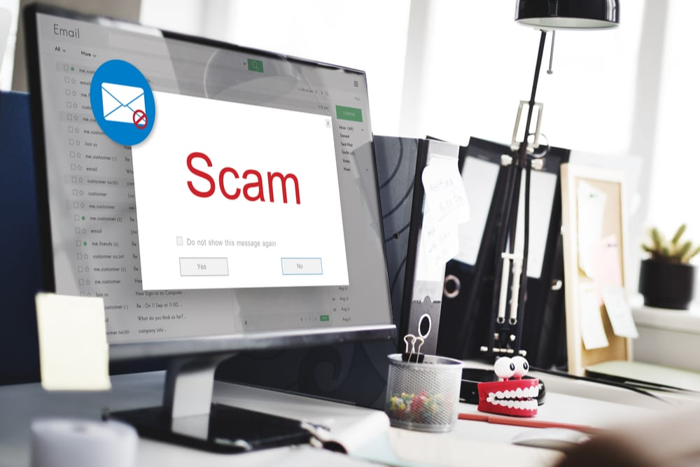 Email B2B Scams Cost $26B Over Last Three Years