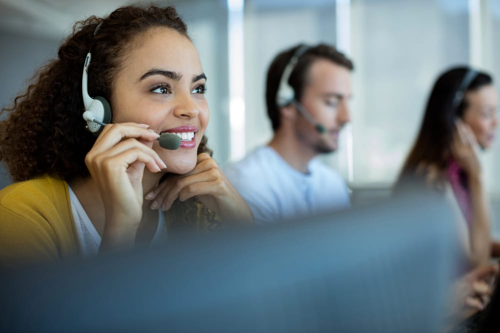 Protecting Customers With Call Center Innovation