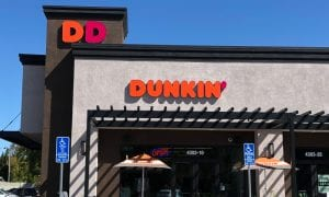 Donuts And Delivery Get Smarter For 2020