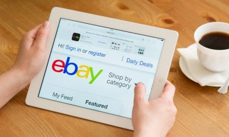 eBay CEO Devin Wenig Steps Down As Asset Review Continues