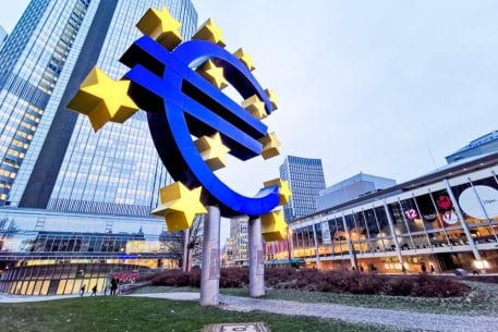 Euro Zone Working On Plan To Roll Out Digital Currency