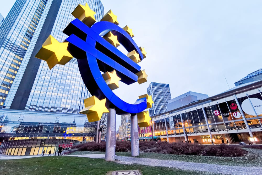 Euro Zone Working On Digital Currency Plan