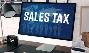 How Online Sales Tax Impacts eCommerce Models