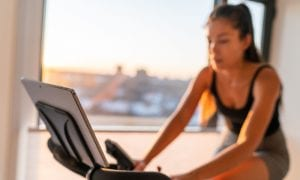 Fitness With Connected Devices And IoT