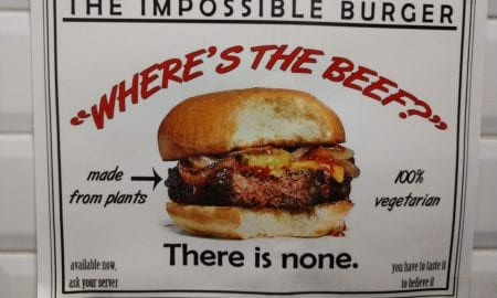 Impossible Burger To Arrive At Gelson's Markets
