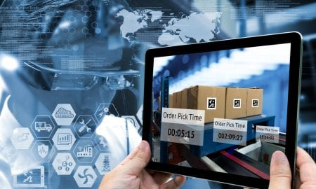 IoT's Impact On Supply Chains And Security