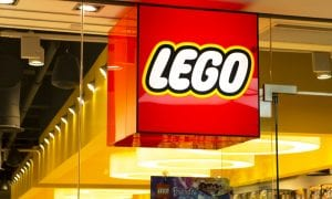 LEGO Plans To Bring 35 More Stores To China