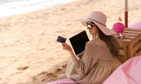 How Digital Platforms Tackle Luxury Travel
