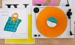 Putting Vinyl Back On Track With eCommerce