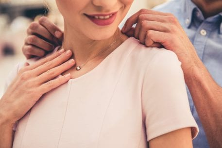 Reimagining The Purchase Path For Fine Jewelry