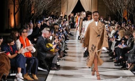 Visa Renews New York Fashion Week Sponsorship