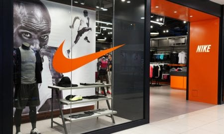 Nike Earnings Beat The Street