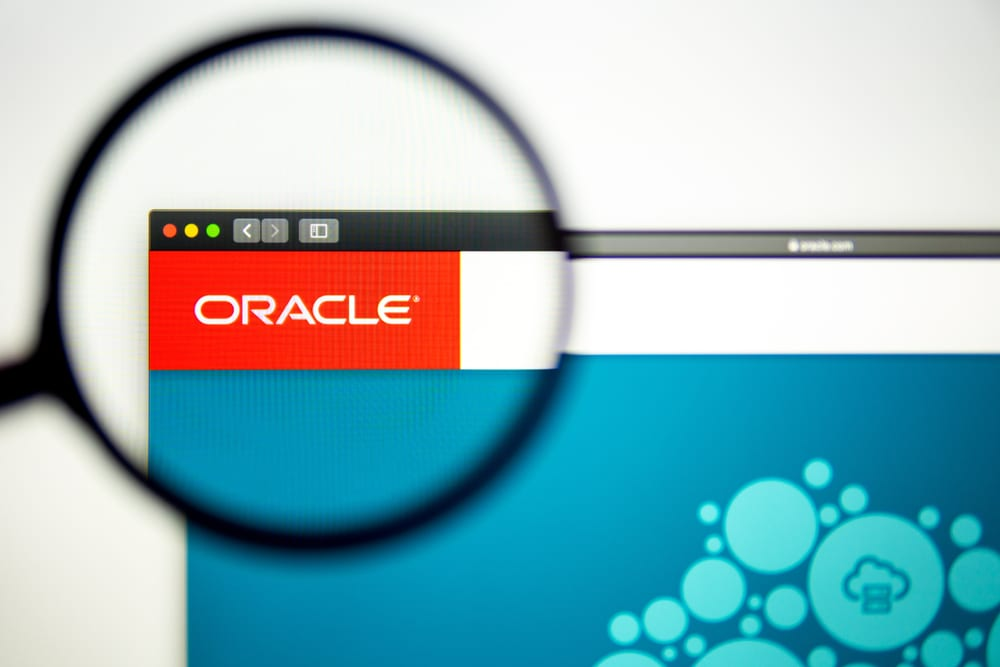 Oracle, Trinamix partner