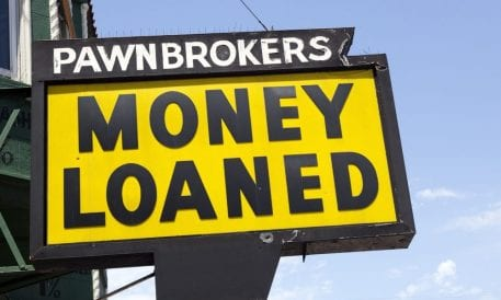 pawn loans pawnbrokers APR payday loans 457x274