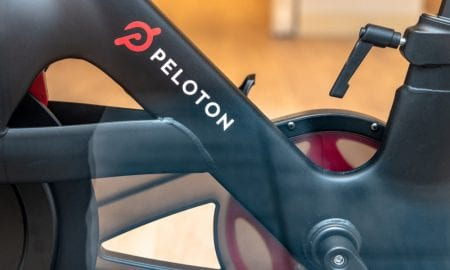 Peloton Aims To Raise Up To $1.16B In IPO