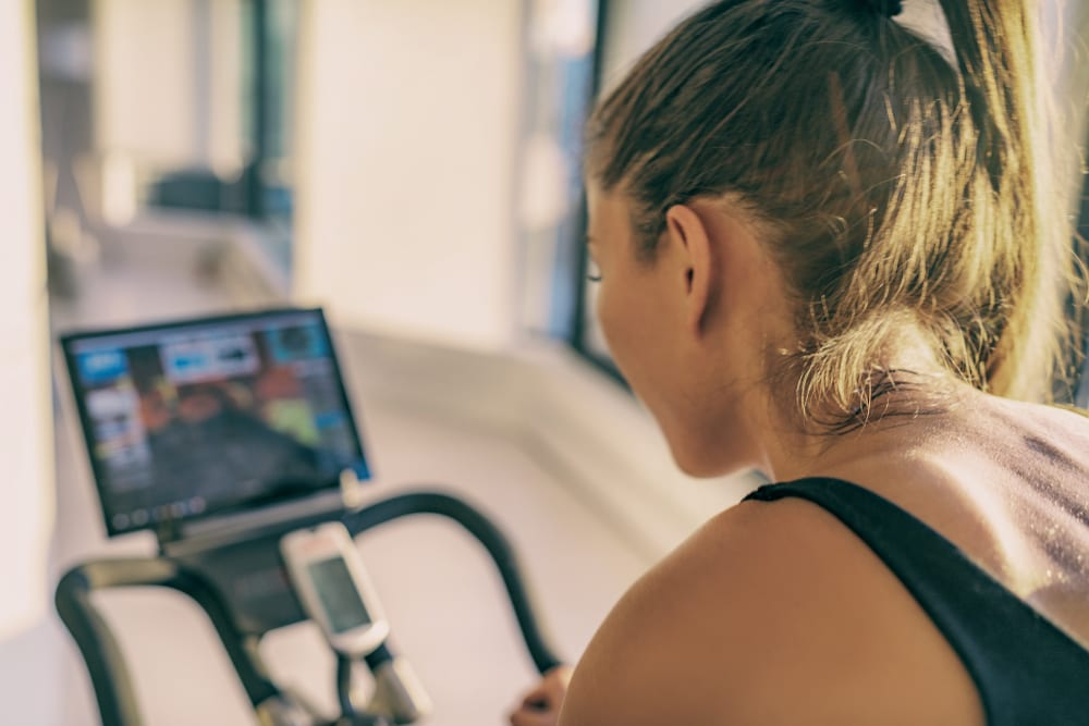 Peloton's Role In Subscription, IoT Evolution
