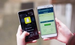 Snap's Files Reveal Facebook's Copycat Moves