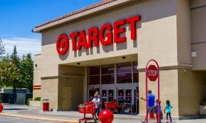 Retail Pulse: Target Prepares For Holiday Orders