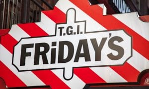 Singapore Enterprise Buys TGI Friday's