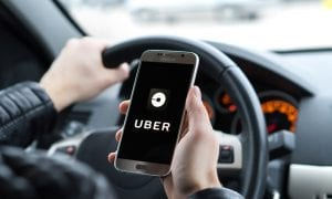 Uber Tests Ride-Hailing, Delivery App In India