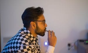 Amazon, Flipkart Comply With India's Vaping Ban
