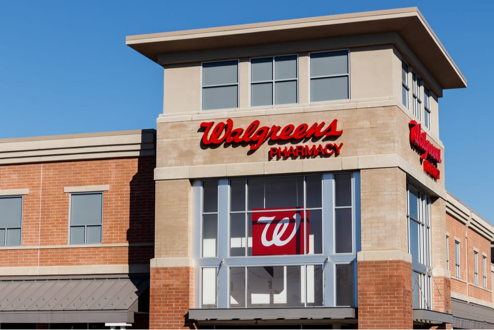 Retail Pulse: Walgreens To Test Drone Delivery
