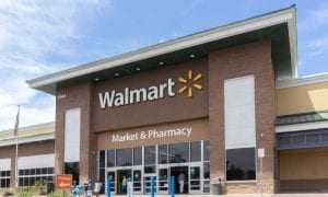 Retail Pulse: Walmart Provides Health Career Path