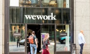 wework, ipo, softbank, valuation, CEO Adam Neumann