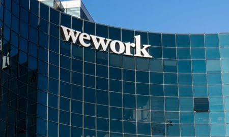 Payments News: WeWork To Proceed With Roadshow