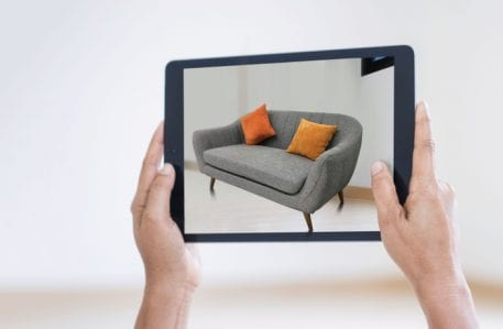 Look Here: Retailers Get Visual With Commerce Innovations
