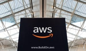 Jeff Bezos Could Spin Off Amazon Web Services Before Regulators Do