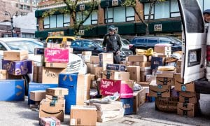 Clothing Trade Group Says Amazon's France And India Sites Are Rampant With Counterfeiting