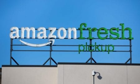 Amazon Fresh to open in LA, Chicago and Philadelphia