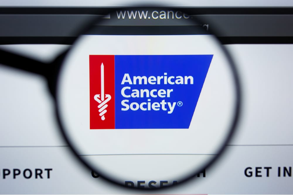 Credit Card Stealing Code Inserted Into American Cancer Society's Website