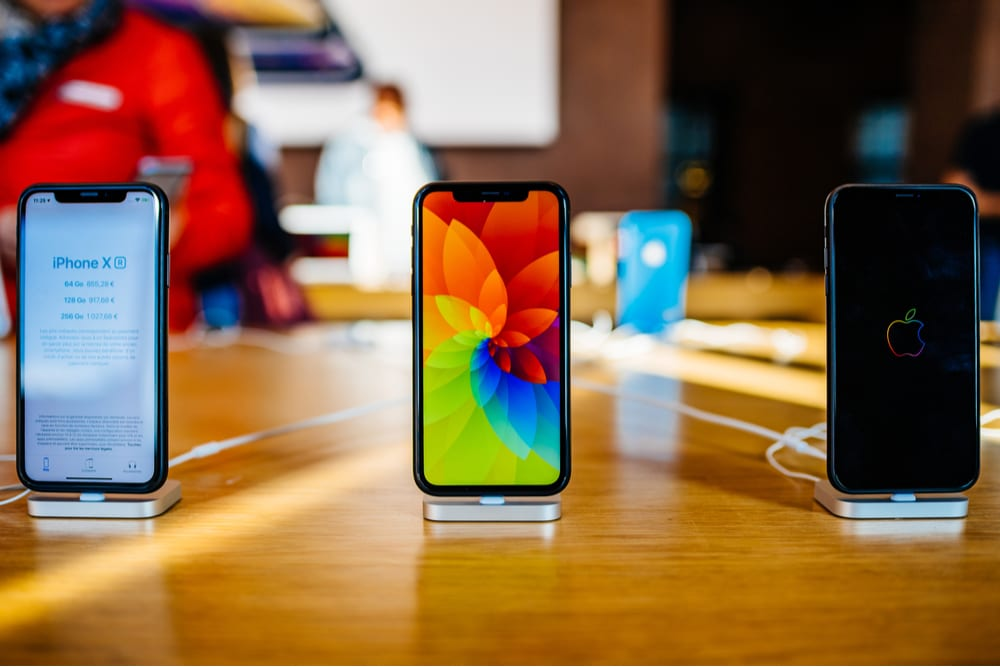 Apple Announces iPhone XR To Be Made And Sold In India