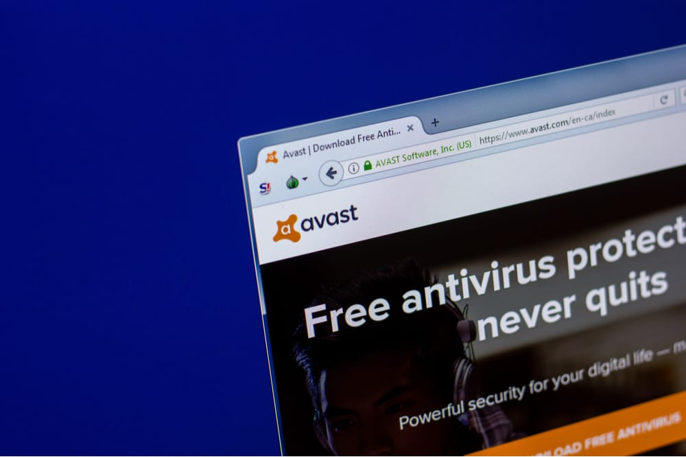 Hack Of Czech Cybersecurity Co Avast Suspected To Have Chinese Origins