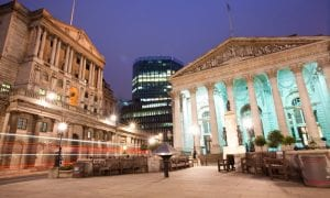Bank Of England Hands Down Strict Regs For Libra