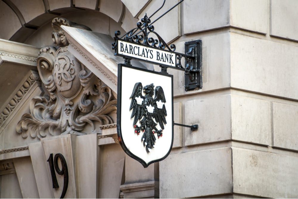 Lawyers: Former Barclays Execs Lied And Hid Qatari Fundraising Fees