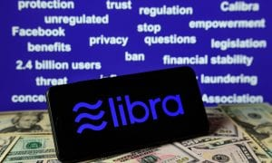 Booking Holdings Latest Backer To Bail On Libra