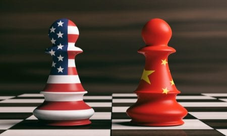 China, US, trade war, tariffs, factories, GDP, economy