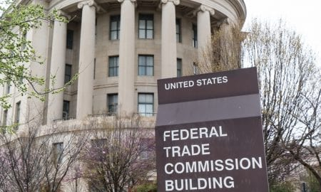 FTC Says Big Tech Takes Advantage Of Data Collection