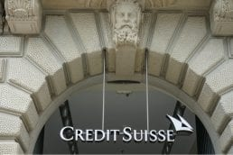 Low Interest Rates Force Swiss Banks To Charge For Storing Money