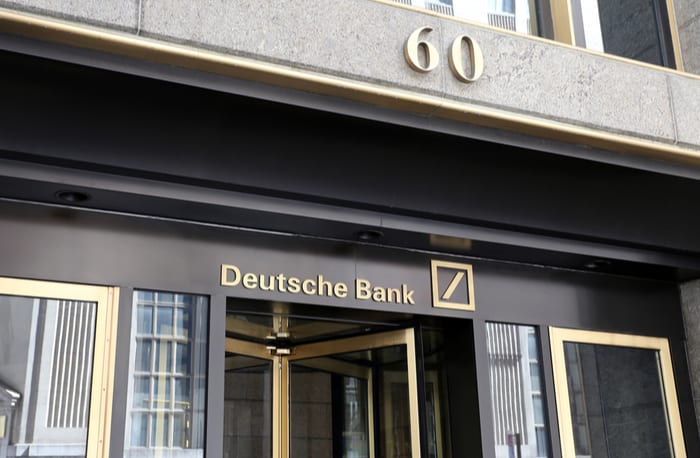 Deutsche Blew Whistle On Its Own Russian Deal